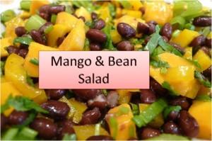 Mango Bean