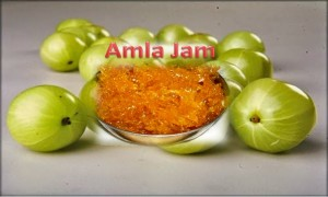 Amla Jam Recipe