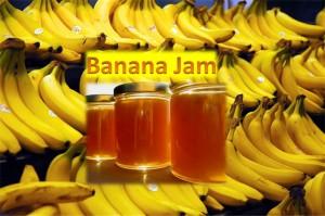 Banana Jam