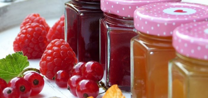 Simple And Delicious Jam Recipes