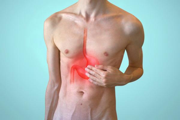 Gastric Type Gut