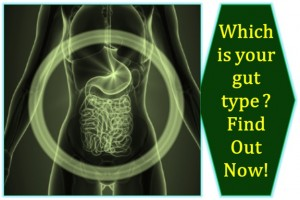 Which is your gut type? Find out now!