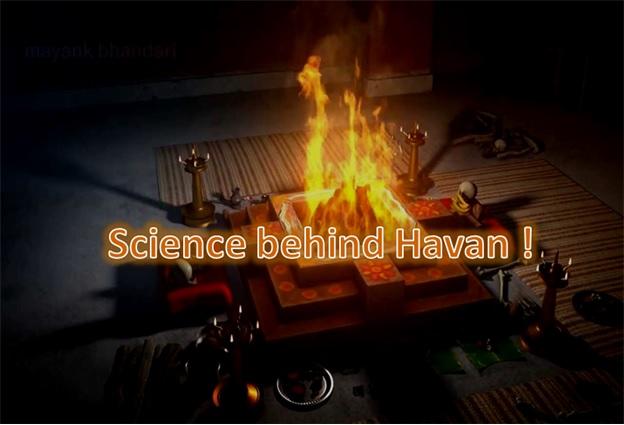 Significance of Havan (Homa)