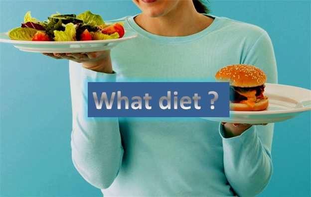 Searching for the perfect diet