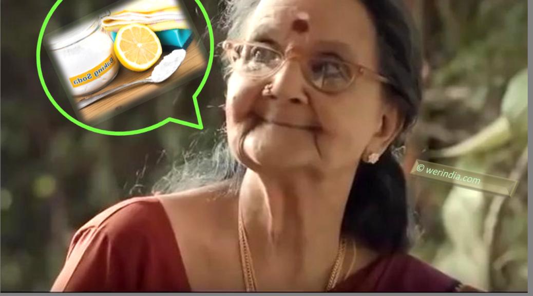 Grandma's tip