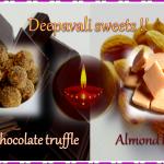 Diwali sweet -healthylife-werindia