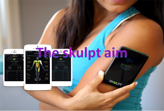 The Skulpt Aim