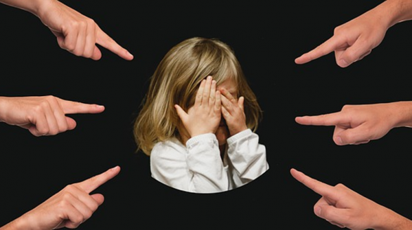 Ways to bully-proof your child
