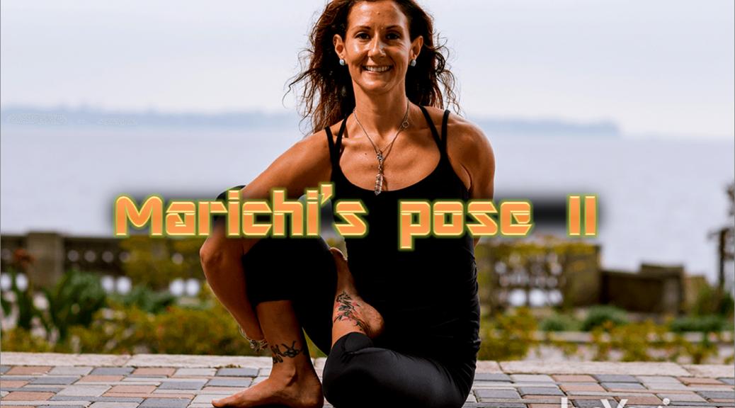 Marichi's Pose II