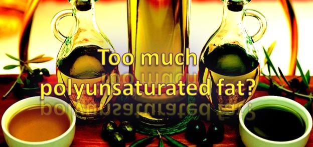 Polyunsaturated fatty acid (PUFA)
