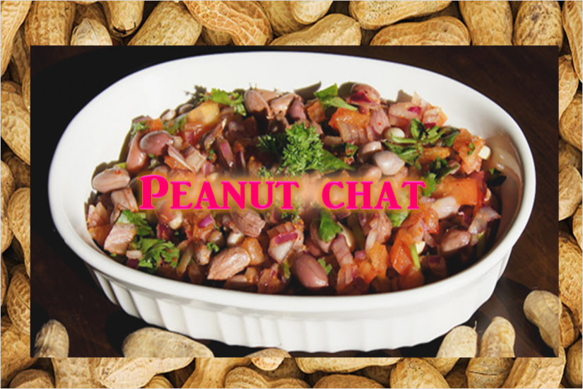 Peanut Chat Recipe