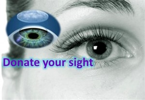 Donate Your Sight