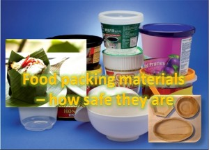 Food Packing Materials