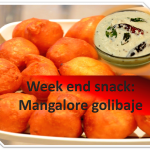 Mangalore Goli Baje