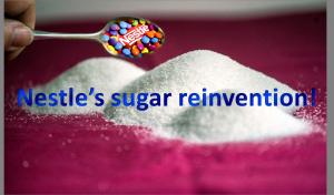 Nestle sugar