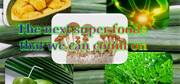 Next Super Foods that we can count on