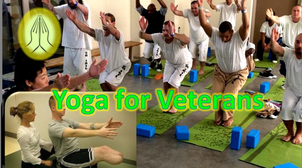 Yoga veterans
