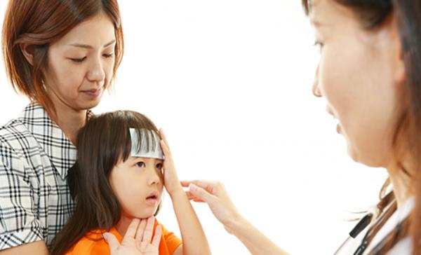 kids Flu tips