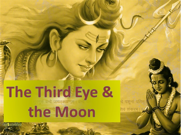 Third eye : What it symbolizes?