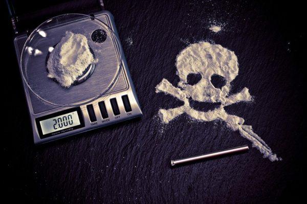 Drug Abuse Statistics