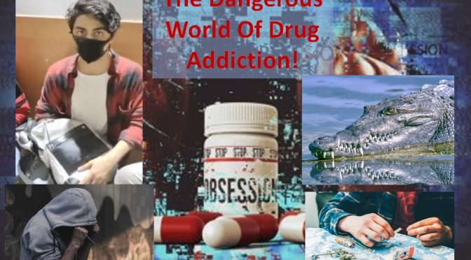 Drug Addiction - Stop Today