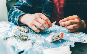 Harmful World of Drugs
