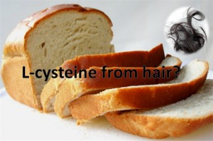 L-Cysteine From Hair