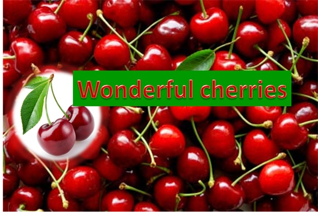 Wonderful Cherries