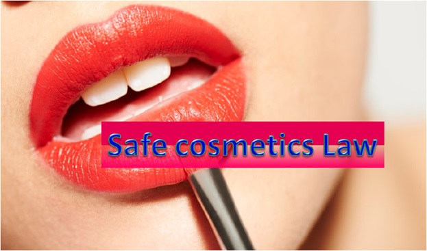 Safe Cosmetics Law