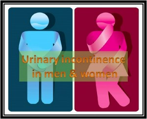 Urinary Incontinence In Women & Men