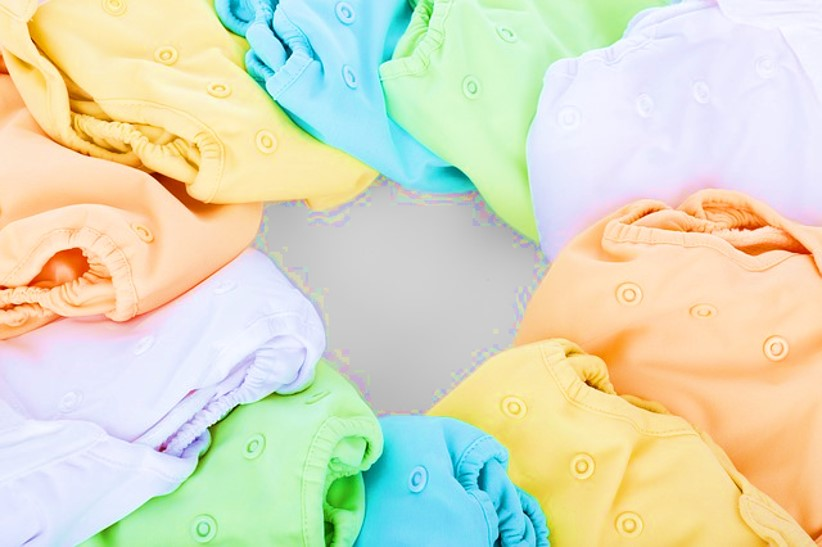Baby's Clothes Laundering Tips