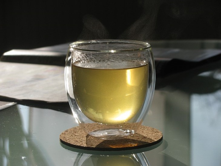 Miracle of Fennel Tea