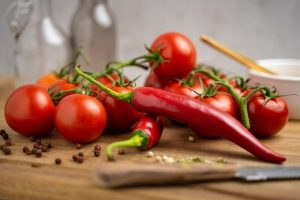 Ways to reduce spice from your meal