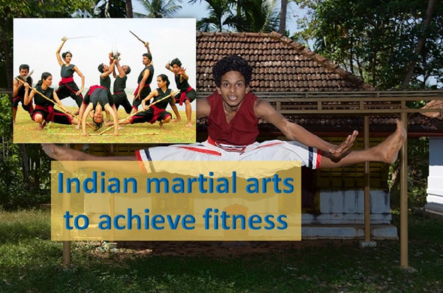 Benefits of Indian Martial Arts