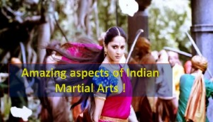 Amazing Aspects of Indian Martial Arts