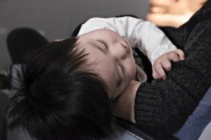Is your child sleeping enough?
