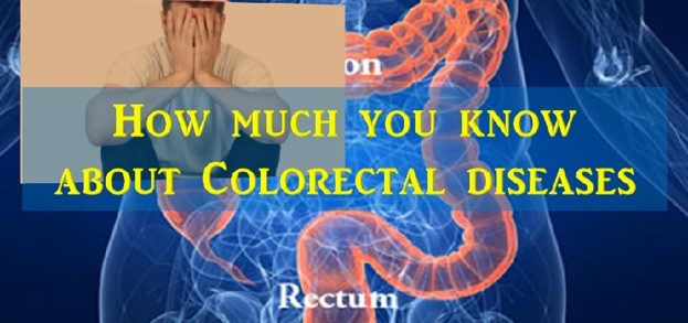 Colorectal Diseases and Treatments