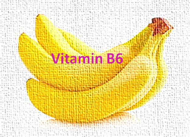 Vitamin B6 prevents breast cancer