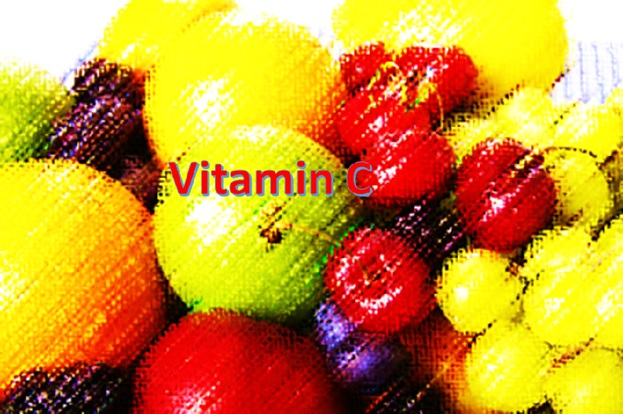 Vitamin C prevents breast cancer