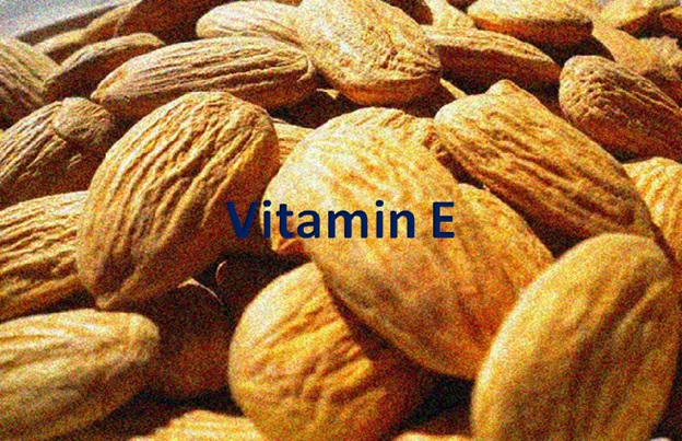 Vitamin E prevents breast cancer