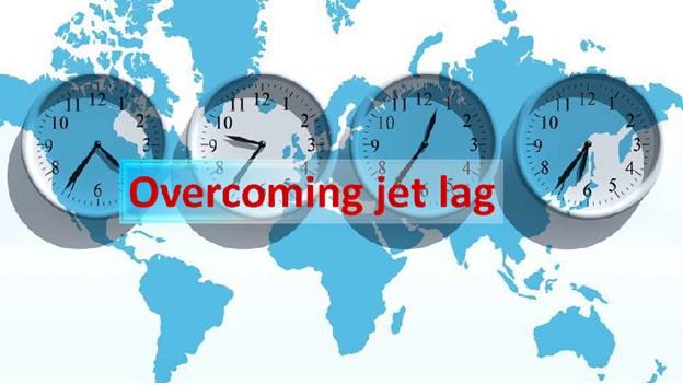 Overcoming Jet Lag