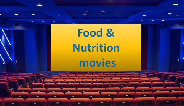 8 Food & Nutrition movies one must watch