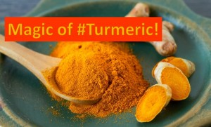 Turmeric - The Miracle Herb