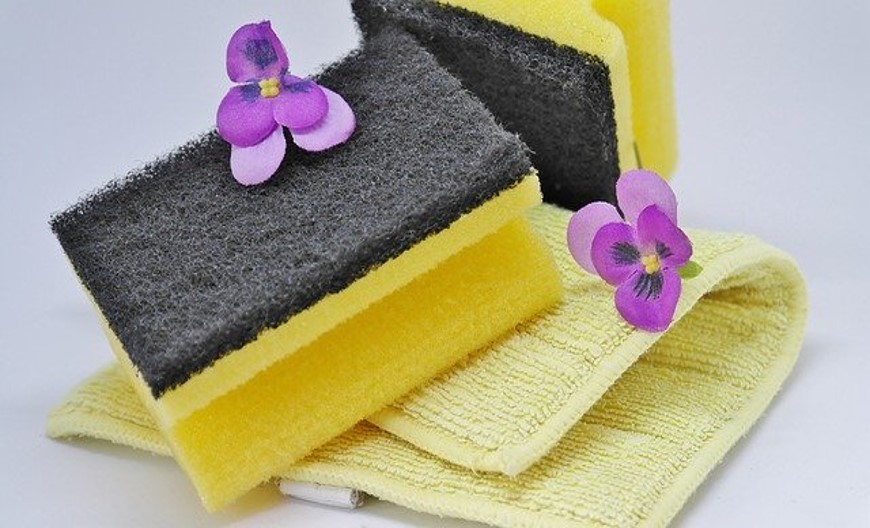 Simple, cost effective and time saving cleaning tips