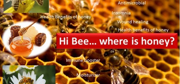 Honey and its benefits