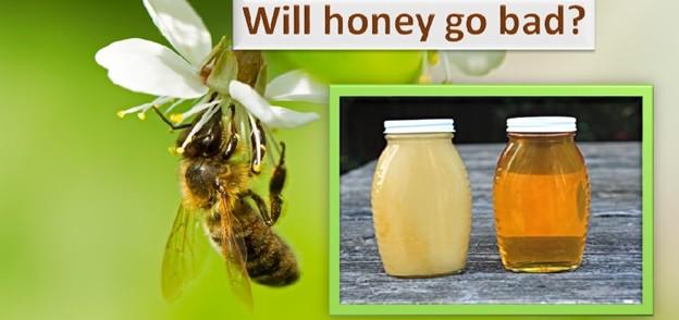 Will honey go bad?