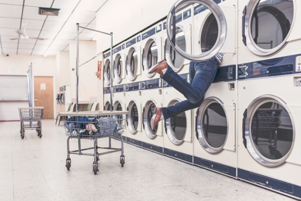 When should you wash your clothes?