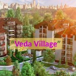 Veda Vegetarian Village