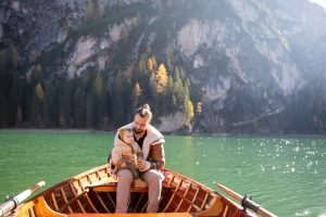 Tips to travel with infants