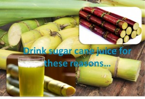 Sugar cane juice health benefits
